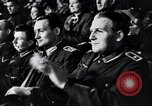 Image of circus performance Berlin Germany, 1944, second 38 stock footage video 65675020575