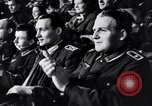 Image of circus performance Berlin Germany, 1944, second 39 stock footage video 65675020575