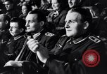 Image of circus performance Berlin Germany, 1944, second 40 stock footage video 65675020575