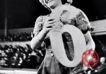 Image of circus performance Berlin Germany, 1944, second 43 stock footage video 65675020575