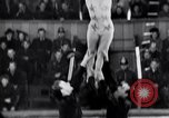 Image of circus performance Berlin Germany, 1944, second 49 stock footage video 65675020575