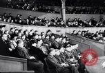 Image of circus performance Berlin Germany, 1944, second 50 stock footage video 65675020575