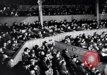 Image of circus performance Berlin Germany, 1944, second 58 stock footage video 65675020575