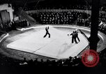 Image of circus performance Berlin Germany, 1944, second 61 stock footage video 65675020575