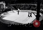 Image of circus performance Berlin Germany, 1944, second 62 stock footage video 65675020575
