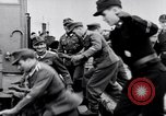 Image of German soldiers Germany, 1944, second 2 stock footage video 65675020576