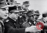 Image of German soldiers Germany, 1944, second 25 stock footage video 65675020576