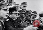 Image of German soldiers Germany, 1944, second 26 stock footage video 65675020576