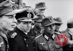 Image of German soldiers Germany, 1944, second 27 stock footage video 65675020576