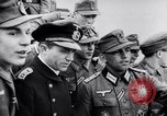 Image of German soldiers Germany, 1944, second 28 stock footage video 65675020576