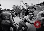Image of German soldiers Germany, 1944, second 30 stock footage video 65675020576