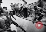 Image of German soldiers Germany, 1944, second 34 stock footage video 65675020576