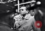 Image of Doctor Albert Speer Germany, 1944, second 15 stock footage video 65675020578