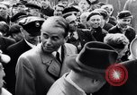 Image of Doctor Albert Speer Germany, 1944, second 30 stock footage video 65675020578
