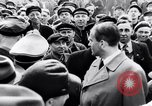 Image of Doctor Albert Speer Germany, 1944, second 32 stock footage video 65675020578