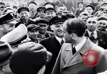 Image of Doctor Albert Speer Germany, 1944, second 33 stock footage video 65675020578