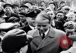 Image of Doctor Albert Speer Germany, 1944, second 34 stock footage video 65675020578