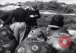 Image of naval mines Germany, 1944, second 5 stock footage video 65675020579