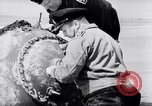 Image of naval mines Germany, 1944, second 14 stock footage video 65675020579