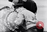 Image of naval mines Germany, 1944, second 15 stock footage video 65675020579