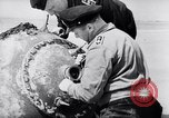 Image of naval mines Germany, 1944, second 16 stock footage video 65675020579
