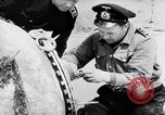 Image of naval mines Germany, 1944, second 18 stock footage video 65675020579