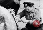 Image of naval mines Germany, 1944, second 19 stock footage video 65675020579