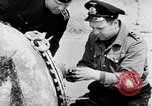 Image of naval mines Germany, 1944, second 21 stock footage video 65675020579
