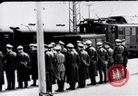 Image of Fuhrer Adolf Hitler Berlin Germany, 1944, second 2 stock footage video 65675020580
