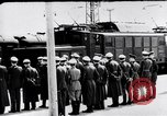 Image of Fuhrer Adolf Hitler Berlin Germany, 1944, second 3 stock footage video 65675020580