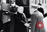 Image of Fuhrer Adolf Hitler Berlin Germany, 1944, second 18 stock footage video 65675020580