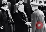 Image of Fuhrer Adolf Hitler Berlin Germany, 1944, second 21 stock footage video 65675020580