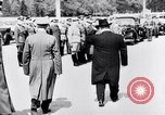 Image of Fuhrer Adolf Hitler Berlin Germany, 1944, second 28 stock footage video 65675020580