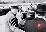 Image of Fuhrer Adolf Hitler Berlin Germany, 1944, second 32 stock footage video 65675020580