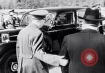 Image of Fuhrer Adolf Hitler Berlin Germany, 1944, second 33 stock footage video 65675020580