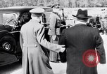 Image of Fuhrer Adolf Hitler Berlin Germany, 1944, second 34 stock footage video 65675020580