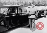 Image of Fuhrer Adolf Hitler Berlin Germany, 1944, second 39 stock footage video 65675020580