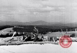 Image of German soldiers Carpathian Mountains Europe, 1944, second 14 stock footage video 65675020582