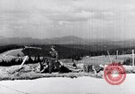 Image of German soldiers Carpathian Mountains Europe, 1944, second 15 stock footage video 65675020582