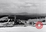 Image of German soldiers Carpathian Mountains Europe, 1944, second 16 stock footage video 65675020582