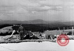 Image of German soldiers Carpathian Mountains Europe, 1944, second 17 stock footage video 65675020582