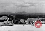 Image of German soldiers Carpathian Mountains Europe, 1944, second 18 stock footage video 65675020582