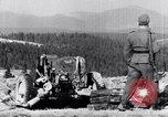 Image of German soldiers Carpathian Mountains Europe, 1944, second 21 stock footage video 65675020582