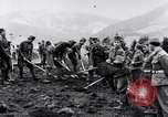 Image of German soldiers Carpathian Mountains Europe, 1944, second 22 stock footage video 65675020582