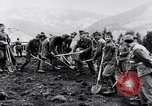 Image of German soldiers Carpathian Mountains Europe, 1944, second 23 stock footage video 65675020582
