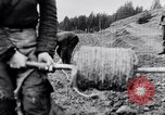 Image of German soldiers Carpathian Mountains Europe, 1944, second 30 stock footage video 65675020582
