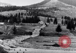 Image of German soldiers Carpathian Mountains Europe, 1944, second 53 stock footage video 65675020582