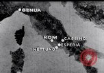 Image of Battle for Cassino Cassino Italy, 1944, second 7 stock footage video 65675020583