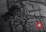 Image of Battle for Cassino Cassino Italy, 1944, second 22 stock footage video 65675020583