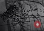 Image of Battle for Cassino Cassino Italy, 1944, second 24 stock footage video 65675020583